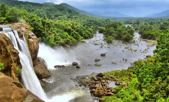 Kerala Places To Visit In August Kerala Holidays Pvt Ltd