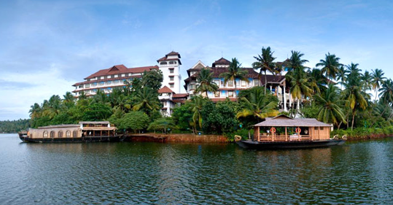 The Raviz Kollam Quilon