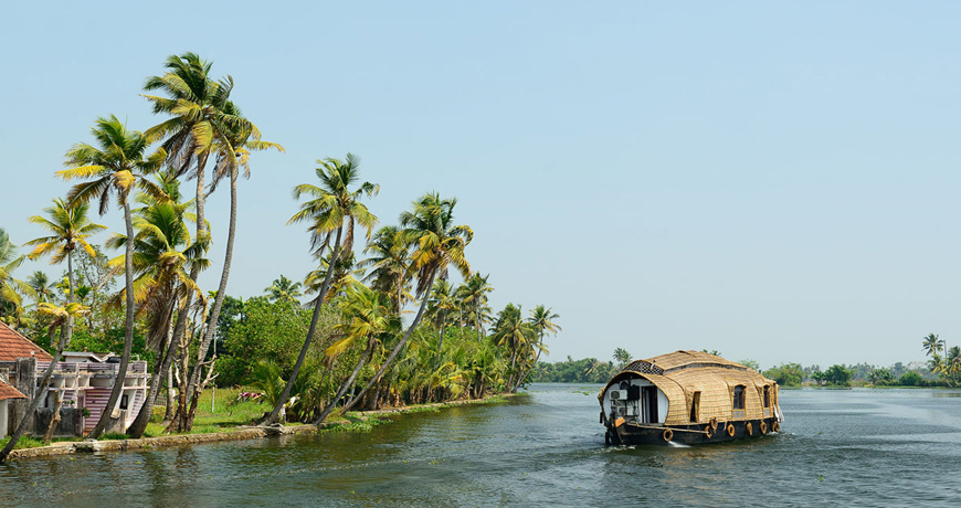 7 nights 8 days kerala tour package| cochin trivandrum tour| cochin