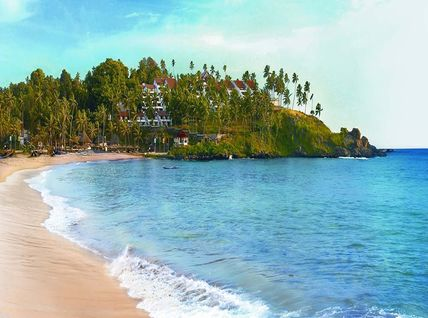7 days Kerala tour package