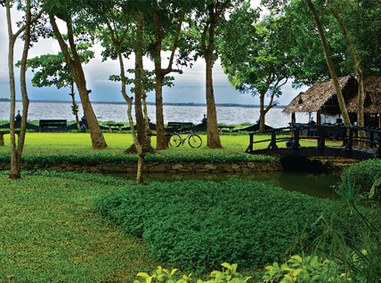 Taj Kerala Package