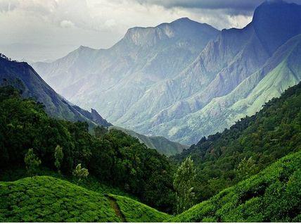 Dream Destinations of Kerala